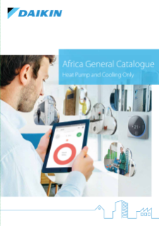 Africa General Catalogue 2020